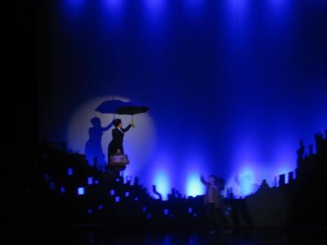 Mary Poppins 14