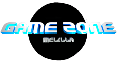 Game Zone Logo